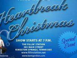 Image for HeartBreak Christmas Show