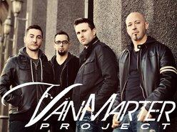 Image for Van Marter Project