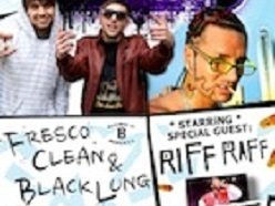 Image for Fresco Clean & Black Lung