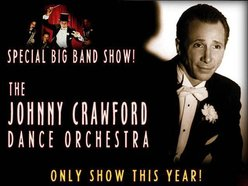 Image for The Johnny Crawford Dance Orchestra