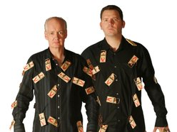 Image for Colin Mochrie & Brad Sherwood: The Two Man Group