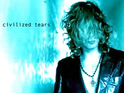 Image for CIVILIZED TEARS