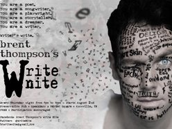 Image for Brent Thompson's Write Nite