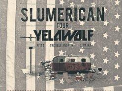 Image for Yelawolf Slumamerican Tour