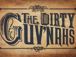 Image for THE DIRTY GUVNAHS FREE CONCERT on Mkt Sq! w Moon Taxi & The Black Cadillacs 6pm-10pm