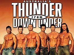 Image for Thunder from Down Under