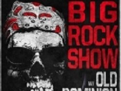 Image for The Big Rock Show