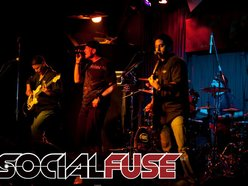 Image for Social Fuse
