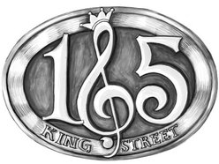 "Image for 185 King Street ORIGINAL Songwriter Series ""Never a Cover"" Hosted by Dave Desmelik"