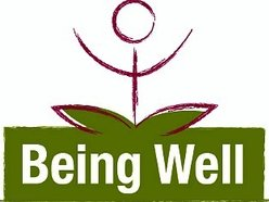"Image for ""Being Well,"" Talks on Wellness"