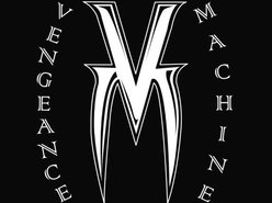 Image for Vengenace Machine