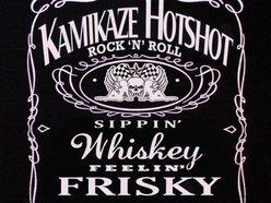 Image for Kamikaze Hotshot