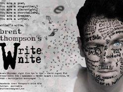 Image for 6pm in the Speakeasy: Brent Thompson's Write Nite: Erick Baker