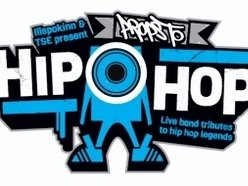 Image for Props To Hip Hop Presents: BATTLE OF THE BOROUGHS