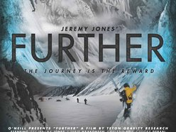 Image for Jeremy Jones' Further by Teton Gravity Research