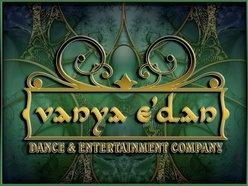 Image for Vanya E'Dan Dancers