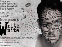 Image for 6pm in the Speakeasy:  Brent Thompson's Write Nite