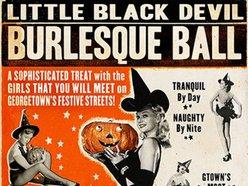 Image for Little Black Devil Burlesque