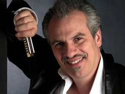 Image for R.J. MISCHO and HIS RED HOT BLUES BAND