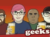 Image for 8pm in the Speakeasy: Geeks Who Drink Trivia