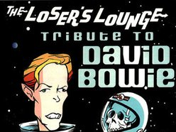 Image for The Losers Lounge