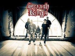 Image for Smash Kings