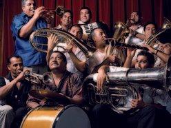 Image for Legends of Balkan Brass: Kočani Orkestar with Sazet Band