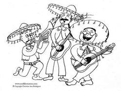 Image for Mariachi Madness & Taco Tuesday