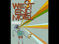 Image for West End Motel