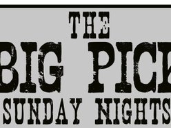 Image for The Big Pick bluegrass & folk jam hosted by Family Dog