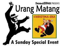 Image for Christma-Ska Sunday at DreadnoughtRock