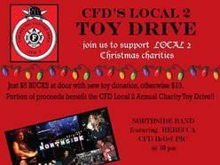 Image for Northside Live Toy Drive
