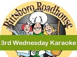 Image for 3rd Wednesday Karaoke with Raleigh Event DJ