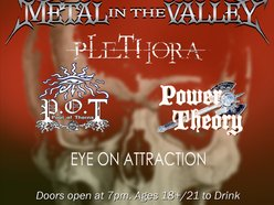 Image for Metal in the Valley !!!
