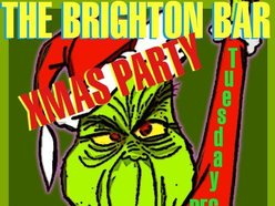 Image for Brighton Bar Xmas Party