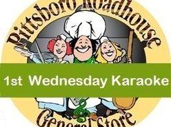 Image for 1st Wednesday Karaoke
