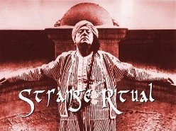 Image for Strange Ritual