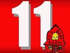 Image for Red Barn Radio 2012 Free Christmas Show at UK