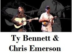 Image for Ty Bennett and Chris Emerson