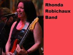 Image for Rhonda Robichaux Band