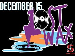 Image for LOST WAX