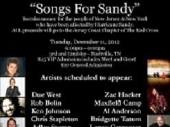 Image for Songs For Sandy