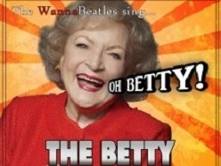 Image for The WannaBeatles' Betty White Birthday Bash
