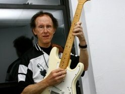 Image for Robby Krieger's Jazz Kitchen