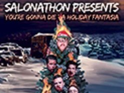 Image for You're Gonna Die: A Holiday Fantasia