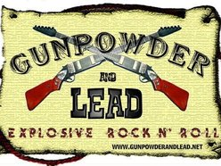Image for Gunpowder and Lead