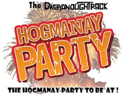 Image for DreadnoughtRock Hogmanay Party