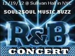 Image for SOUL2SOYL MUSIC BUZZ