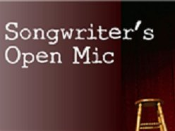 Image for Songwriter's Open Mic