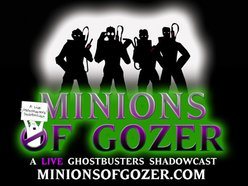 Image for Minions of Gozer